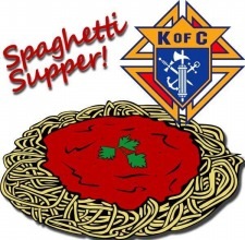 Spaghetti Supper  spagsupper.jpg